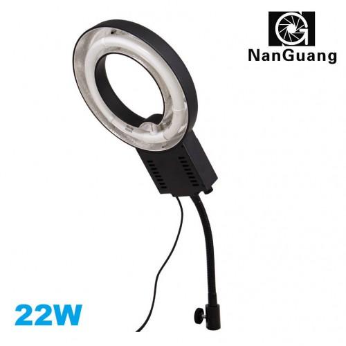 Кольцевой осветитель NanGuang Ng22c