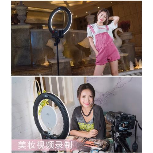 Кольцевой осветитель NANGUANG V29C Venus LED
