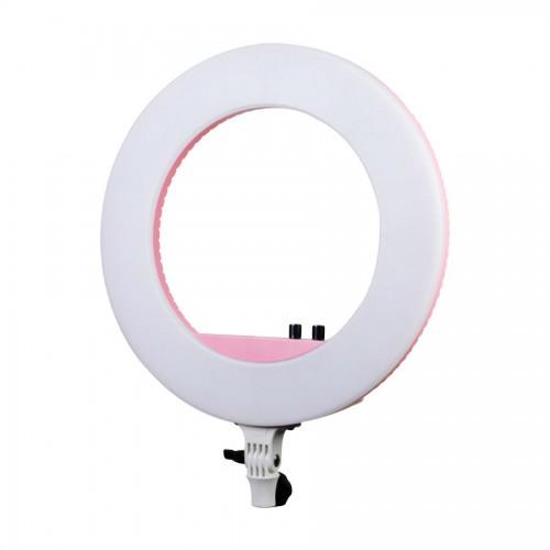 Кольцевой осветитель NanGuang V48C LED