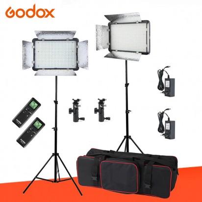 Комплект GODOX LED500 LRC kit2