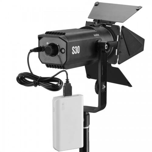 Комплект света GODOX S30-D LED