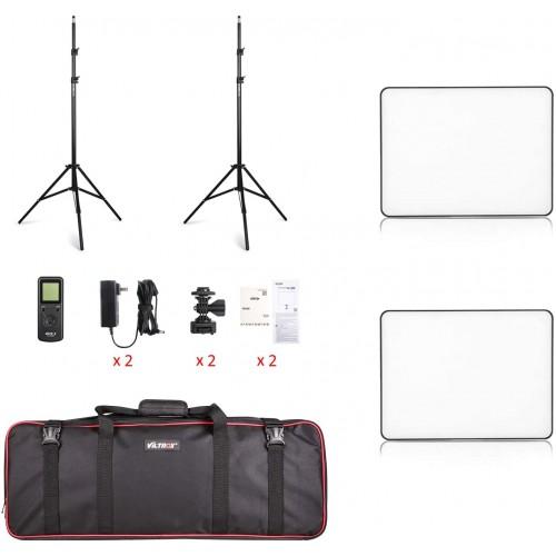 Комплект VILTROX VL-200T Kit2