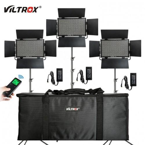 Комплект VILTROX VL-D60T Kit3