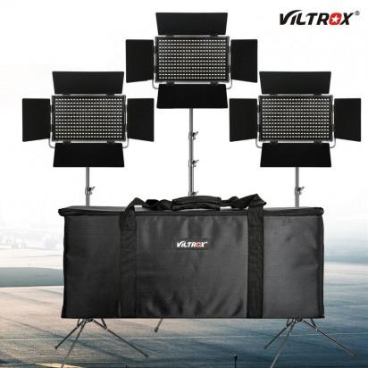 Комплект VILTROX VL-S50T Kit3