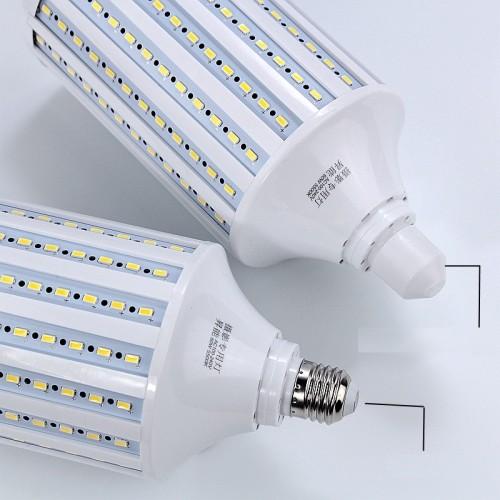 LED Лампа светодиодная E27 60W