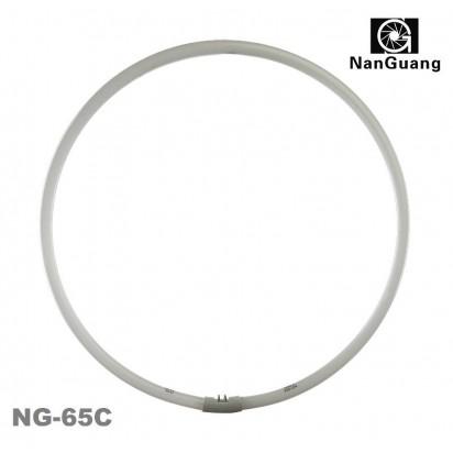Круглая кольцевая лампа NanGuang NG-65C