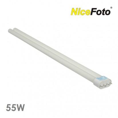 Лампа флуоресцентная NiceFoto RDG LT-H 55W