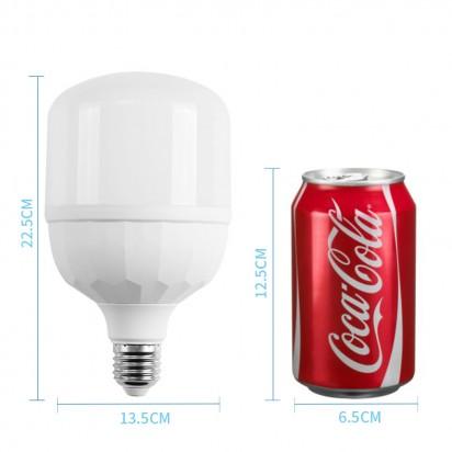 Лампа светодиодная SELENS LED 65W 6500К