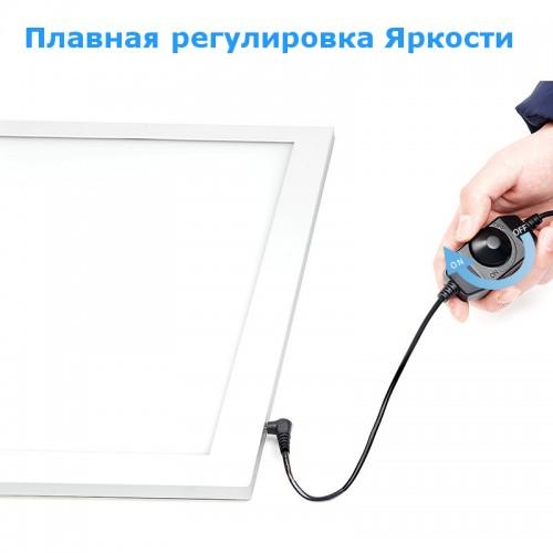 Планшет предметный DEEP LED PAD