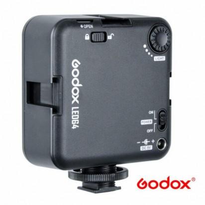 Светодиодный осветитель Godox LED64