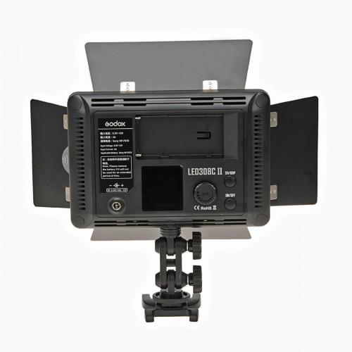 Светодиодный осветитель Godox LED308W II