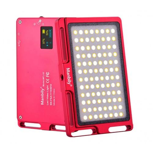Осветитель MANBILY MFL-03 LED