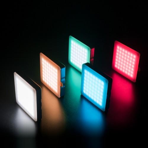 Накамерный свет YELANGU LED49
