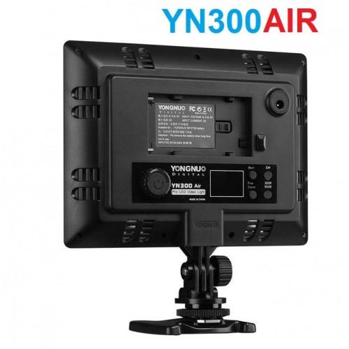 Видеосвет Yongnuo YN300 AIR 3200-5500K