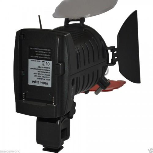 Накамерный осветитель LED5010A