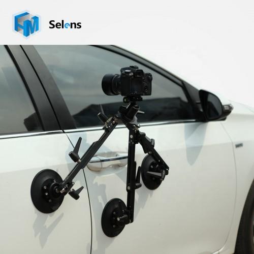 Автогрип SELENS SK-1 PRO