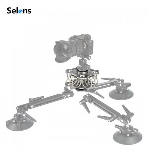 Амортизатор автогрипа SELENS SSPB-6