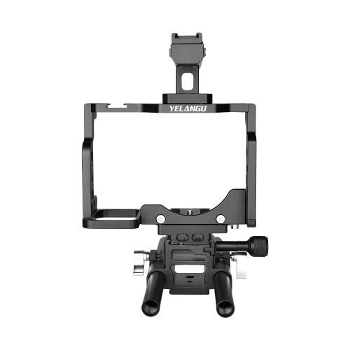 Клетка YELANGU C15 Nikon Z6 Z7