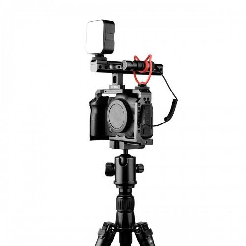 Клетка YELANGU C22 Canon R5 R6