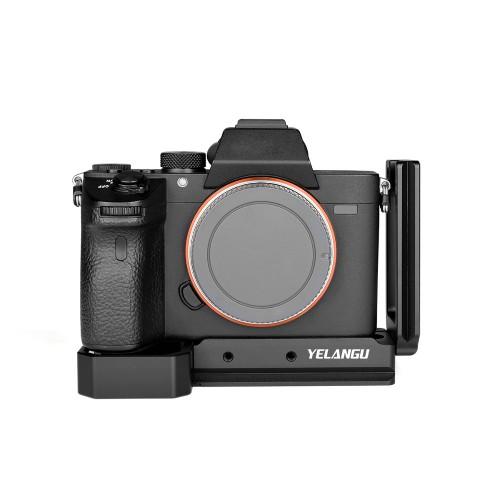 Площадка L-образная YELANGU Cl6 Sony A7 A9