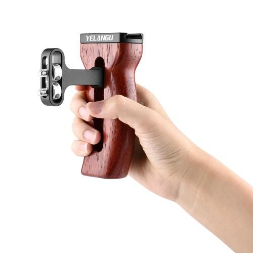 Деревянная ручка YELANGU A72 для клетки