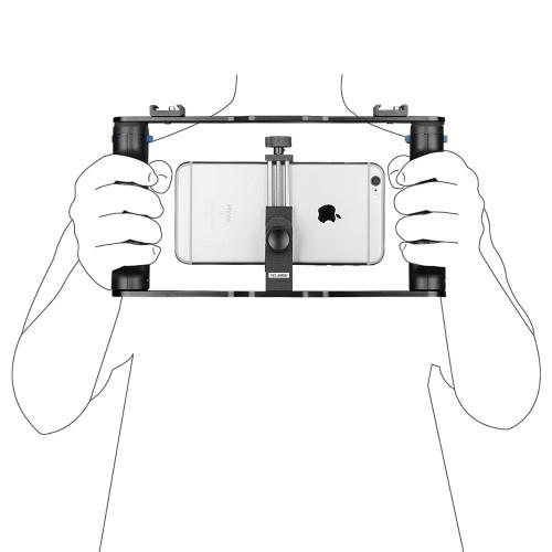Клетка для смартфона YELANGU PC01