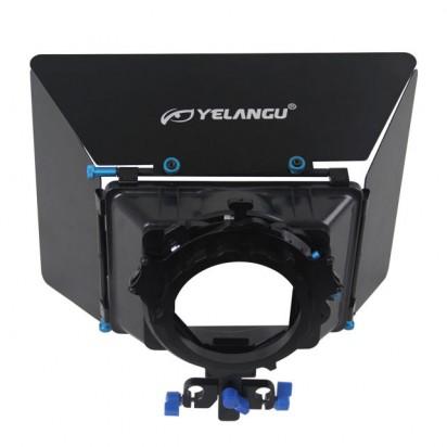 Компендиум YELANGU M3 filter