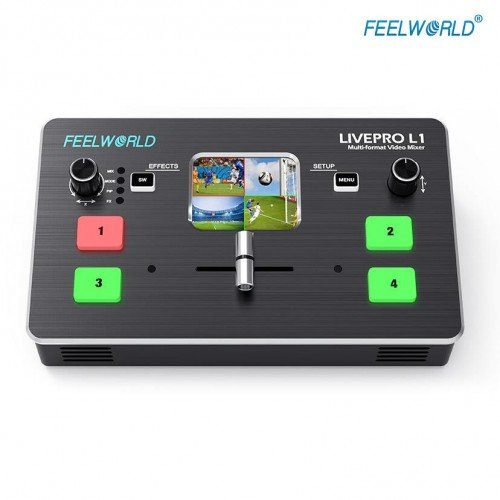 Видеомикшер Feelworld LivePRO L1