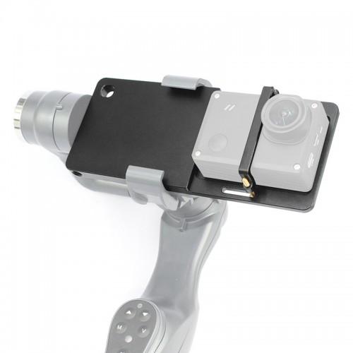 Адаптер GoPro на mobile стабилизатор