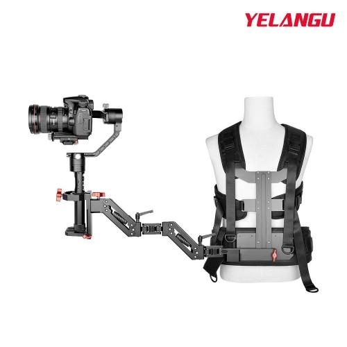 Жилет для стедикама YELANGU B300