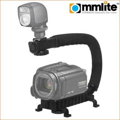 Commlite VX - ручной стабилизатор