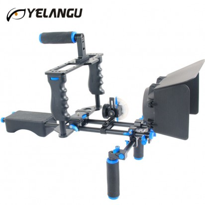 Риг Yelangu Rig D221 Kit3