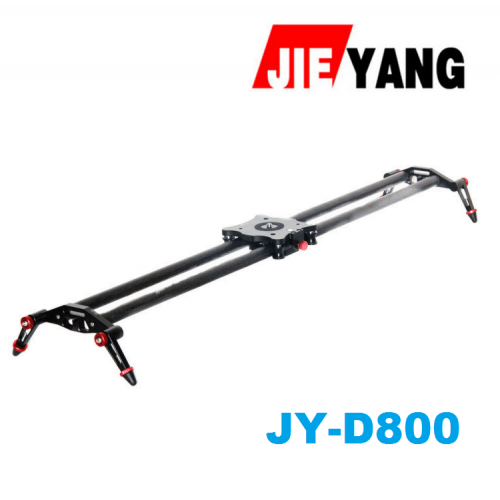 Слайдер видеосъемки JIEYANG JY-D800