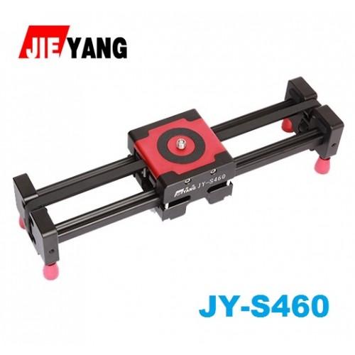 Слайдер видеосъемки Jieyang JY-S460