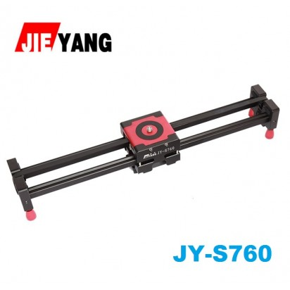 Слайдер видеосъемки Jieyang JY-S760