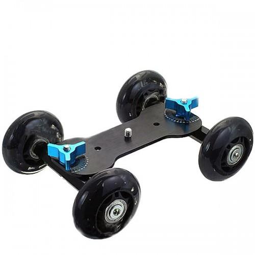 Тележка видеосъемки Dolly Skater