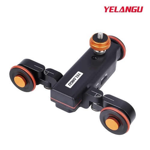 Тележка операторская Yelangu AutoDolly L4X