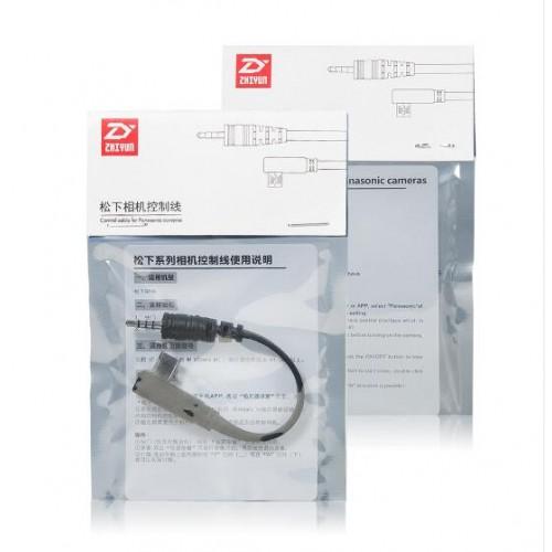 Кабель ZHIYUN Cable for Panasonic