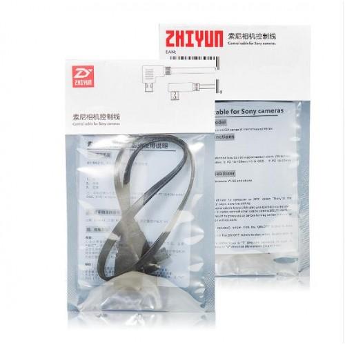 Кабель ZHIYUN Cable for Sony