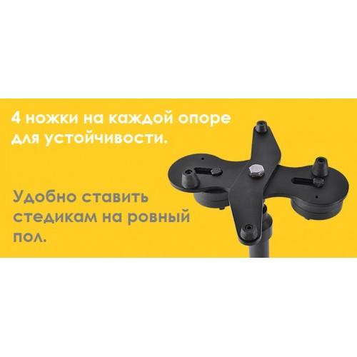 Стедикам HAKUTATZ DSL-08 Carbon