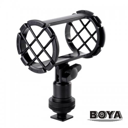 Антивибрационный Подвес BOYA BY-C04 для микрофона