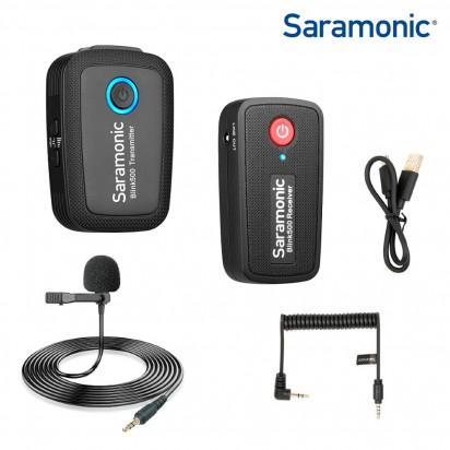 Радиосистема Saramonic Blink500 B1