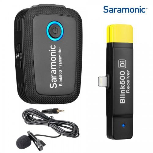 Радиосистема Saramonic Blink500 B3 iPhone