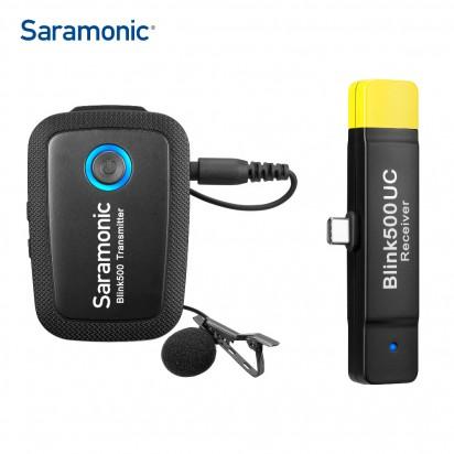Радиосистема Saramonic Blink500 B5 Type-C