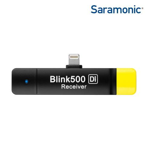 Приемник Saramonic Blink500 RXDi Lighting