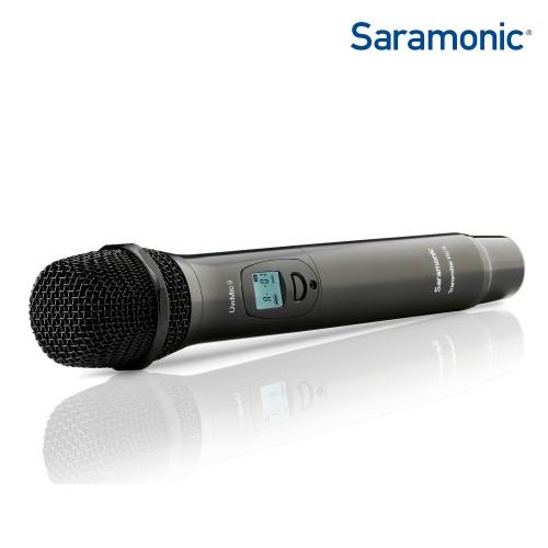 Радиомикрофон Saramonic HU9 Wireless