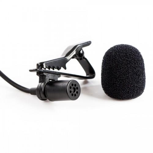 Петличный микрофон Saramonic LavMicro