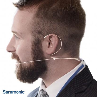 Головной микрофон Saramonic DK6A
