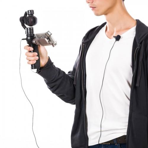 Микрофон петличка SARAMONIC SR-XLM1