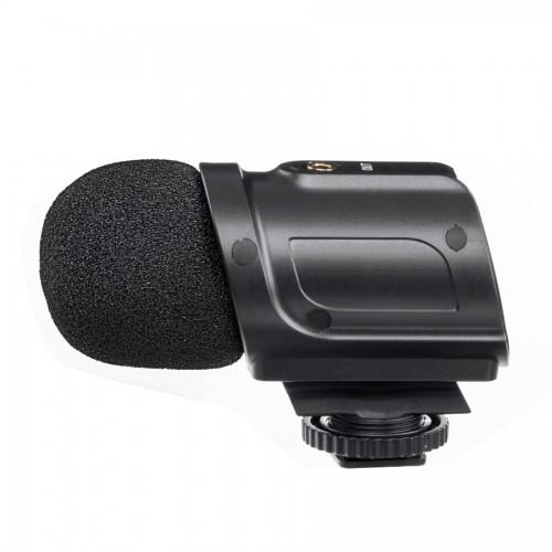 Микрофон Saramonic SR-PMIC2 стерео